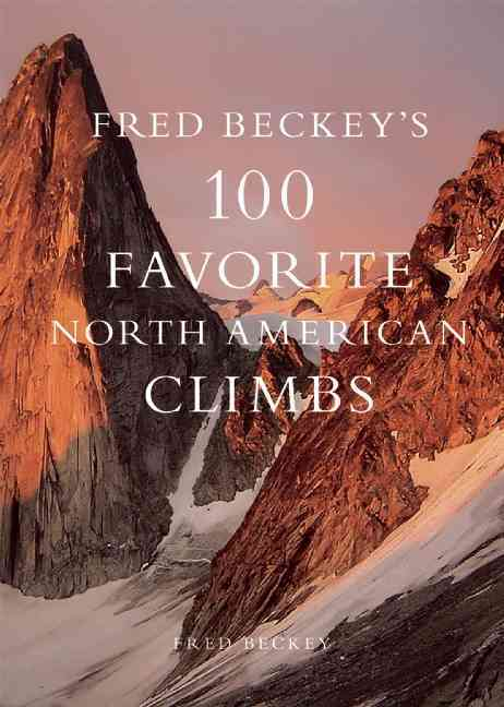Beckey's Black Book By Beckey, Fred/ Blanchard, Barry (INT)